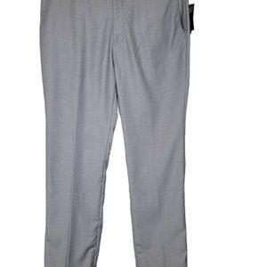 International Concepts Mens Gray Pants Sz 34x32